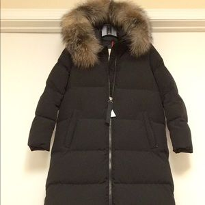 "Mon Lee ""Bernache"" Coat Size 1/Small"